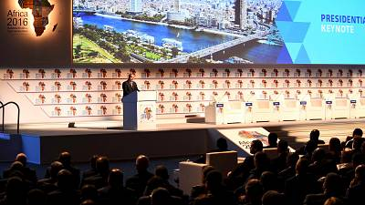 Africa Economic Summit 2016 opens to boost investment