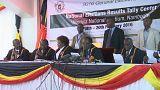 Ouganda: le président Museveni réélu pour un cinquième mandat
