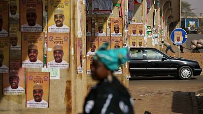 Tough choice for Niger as country goes to the polls