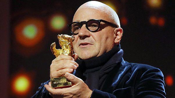 """Berlinale 2016 : l' Ours d'or pour """"Fuocoammare"""", un documentaire sur les réfugiés"""