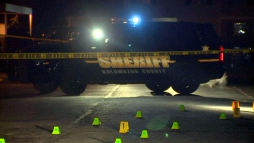 EUA: Tiroteio no Michigan faz pelo menos seis mortos