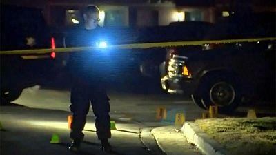 EUA: Polícia prende atirador suspeito de ter matado sete pessoas