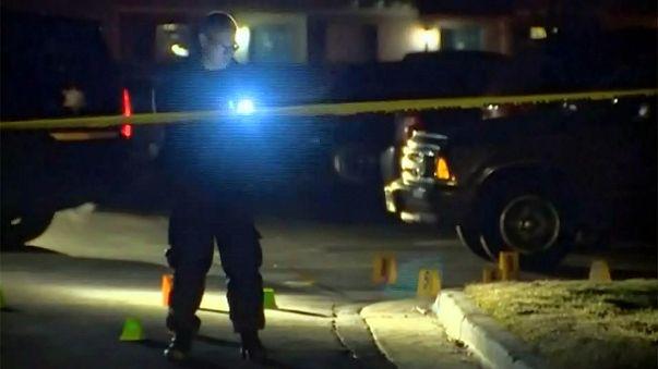 Al menos siete muertos en varios tiroteos registrados en Michigan, Estados Unidos