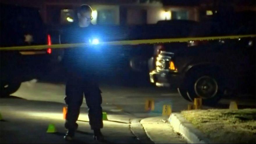 Tuerie dans le Michigan : au moins 7 morts, un suspect arrêté