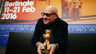 تتويج جيانفرانكو روسي في مهرجان برلين السينمائي