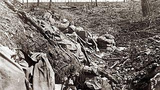 France marks Battle of Verdun centenary