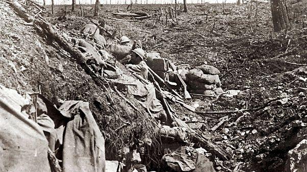 França comemora a batalha de Verdun e abre memorial