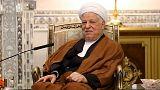 رفسنجانی: باید مانند سال ۹۲ سونامی سیاسی و موج امید انتخاباتی ایجاد کنیم