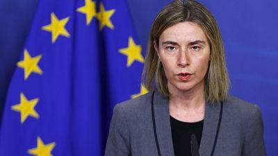Congo : l'UE met en doute la crédibilité de la présidentielle