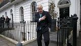Мэр Лондона - за выход Британии из ЕС