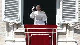 البابا فرانسيس يدعو إلى إلغاء عالمي لعقوبة الإعدام