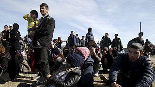Macedonia toma medidas drásticas en sus fronteras