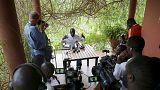 L'opposition ougandaise mobilisée contre l'élection du Président Museveni