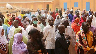 Niger: l'élection présidentielle suscite l'espoir des populations