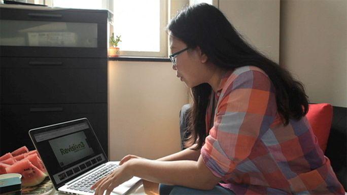 Tömeges online kurzusok - minden kezdet nehéz