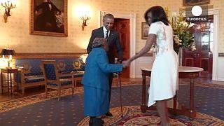 EUA: 106 anos à espera de Obama