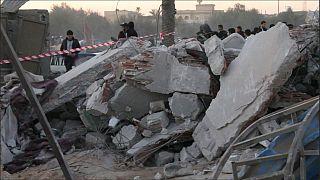 Raid américain contre l'EI en Libye : près de 50 morts