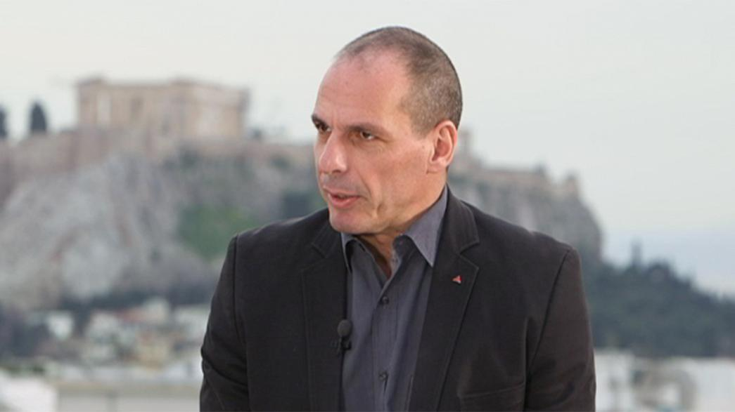 """Yanis Varoufakis: """"Il mio movimento per salvare l'Ue da se stessa"""""""
