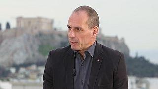 Yanis Varoufakis and his plan to take on Europe - again