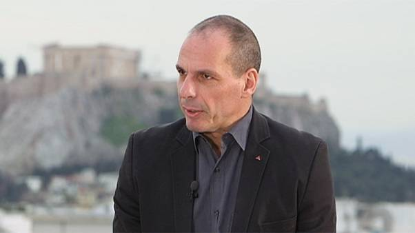 Yanis Varoufakis and his plan to take on Europe - again