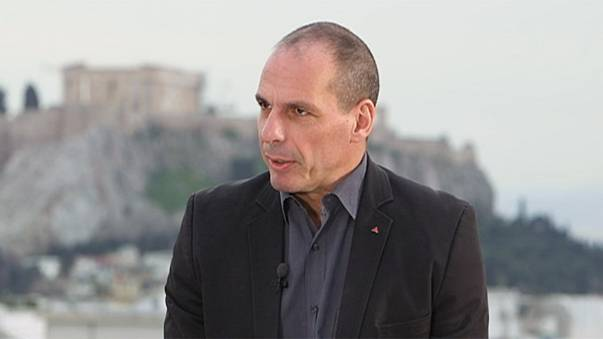 "Yanis Varoufakis: DiEM25 ""trata de salvar a la UE de sí misma"""