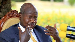 Ouganda : Museveni justifie la pression sur son opposant Besigye