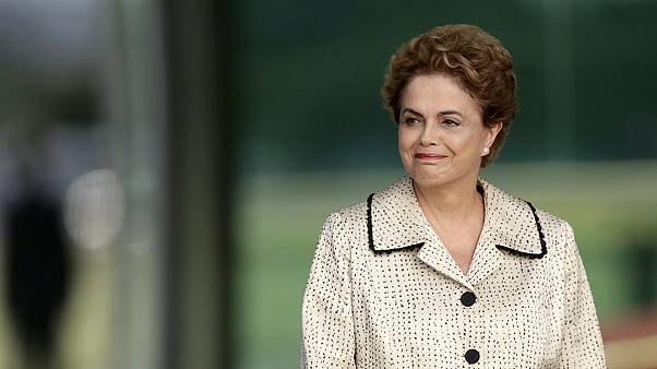 Arrest warrant issued for man behind President Dilma Rousseff's election campaign - reports