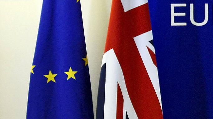 Brüsszel nem kampányol a brit tagságért