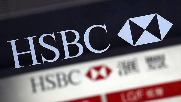 El HSBC mantiene sus beneficios en 2015, pero registra pérdidas en el cuarto trimestre