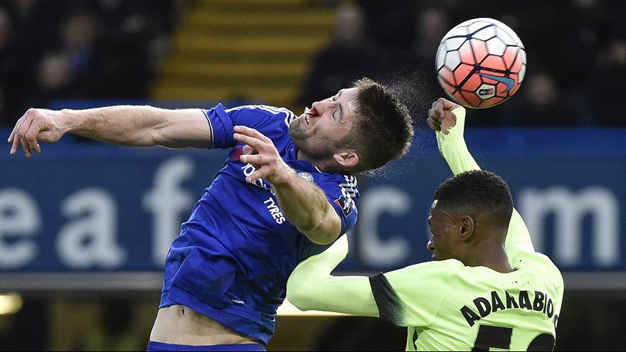 Korner: Chelsea ve Bayern'de işler yolunda