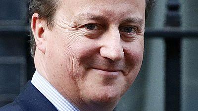 Cameron advierte en el Parlamento de los riesgos de abandonar la UE