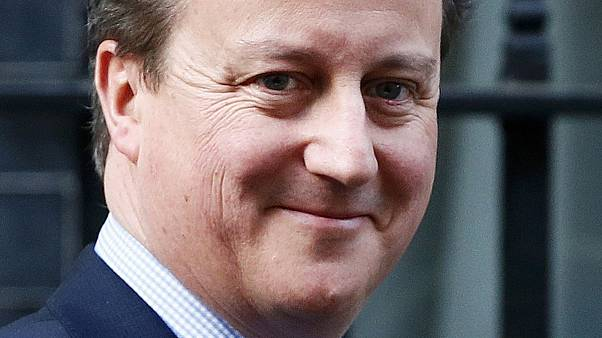 Prime Minister David Cameron tells MPs why Britain must stay in the European Union