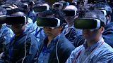 """Virtuelle Realität? Modulare Smartphones? Telekom-Branche sucht in Barcelona nach dem """"nächsten großen Ding"""""""