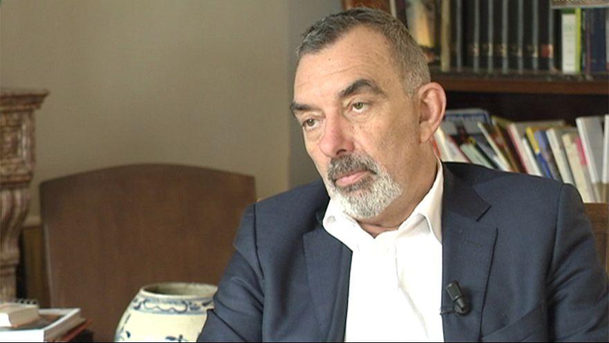 Frédéric Doyez : 'Bernard Preynat est un homme qui n'a pas menti'
