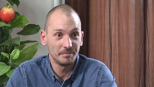 Pierre-Emmanuel Germain-Thill : vaincre les stigmates d'un prêtre pédophile