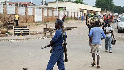 Burundi : une série d'attaques à la grenade à Bujumbura