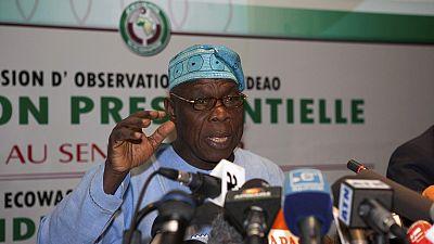 Ouganda : les standards démocratiques n'ont pas été atteints selon Obasanjo