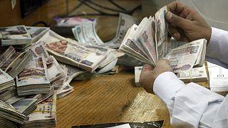 Egypte : la Banque centrale ne fera pas flotter la livre égyptienne