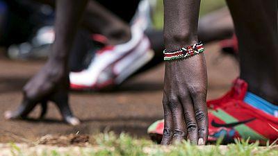 Kenya : suspension du directeur général d'athlétisme