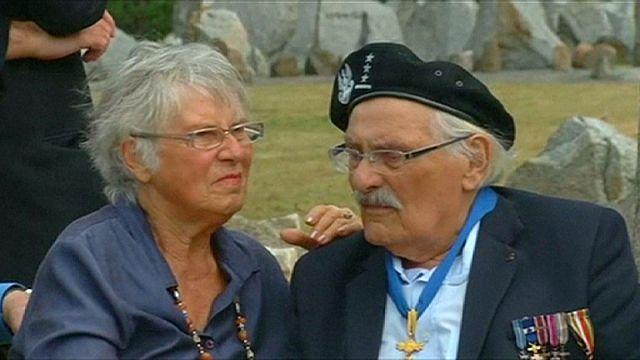 Nazilerin ölüm kampından kurtulan son kişi hayata veda etti