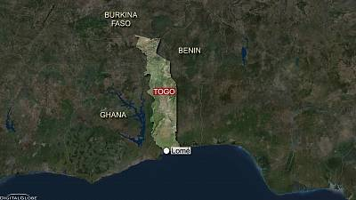 Villages along Togo's coastline to be completely wiped out by 2030
