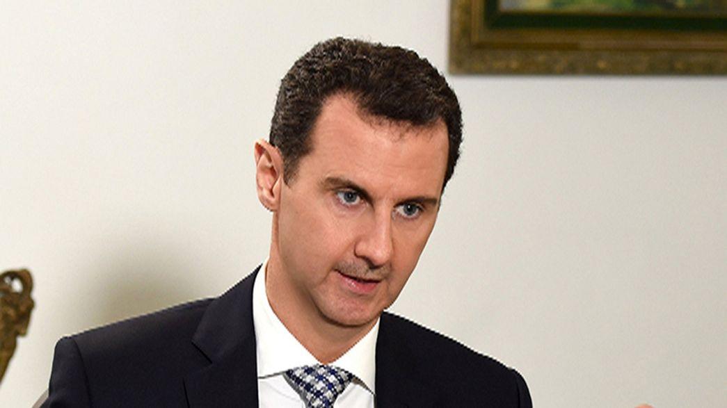 Siria, Bashar al Assad convoca le elezioni legislative nonostante la guerra