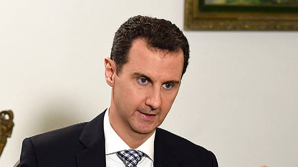 Сирия: Асад назначил выборы в парламент на 13 апреля