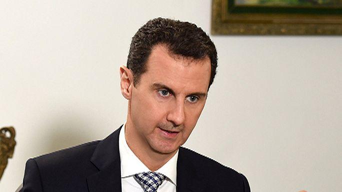 Parlamenti választásokat írt ki a szíriai elnök áprilisra
