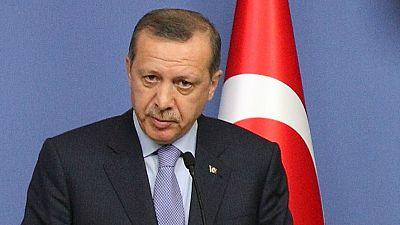 Türkei: Mann zeigt Ehefrau wegen Erdoğan-Beleidigung an