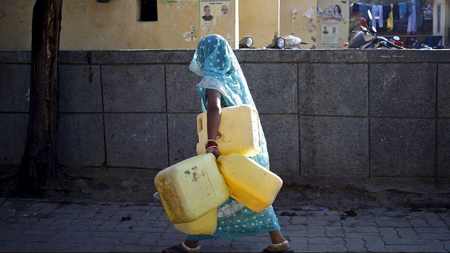 Hindistan'da Jat toplumu geri adım atmıyor