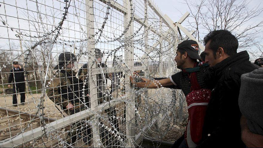 La Grèce de plus en plus isolée face au rejet des demandeurs d'asile afghans