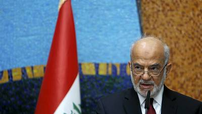 Morocco and Iraq to give new impetus to bilateral ties