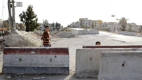 استمرار المعارك وتباين الآراء في انتظار تطبيق وقف إطلاق النار في سوريا