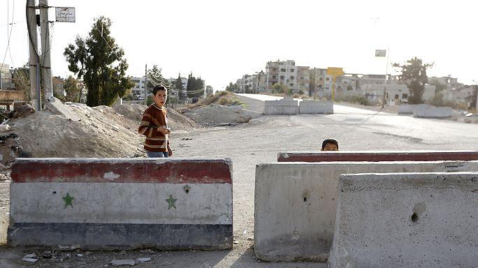Соглашение о перемирии в Сирии вступит в силу в полночь 27 февраля